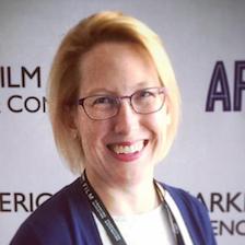 Marian Yeager, Austin filmmaker